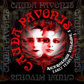 CAUDA PAVONIS - RETROLOGY Volume 1